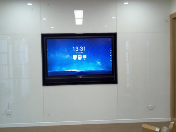 成都哪些公司在用MAXHUB会议平板
