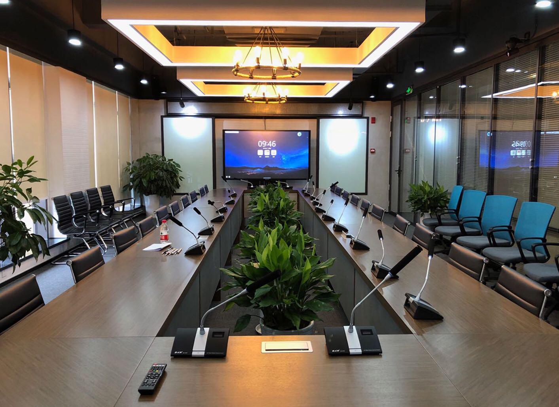 四川蔚蓝世界度假区开发管理有限责任公司现场实际图86寸旗舰版