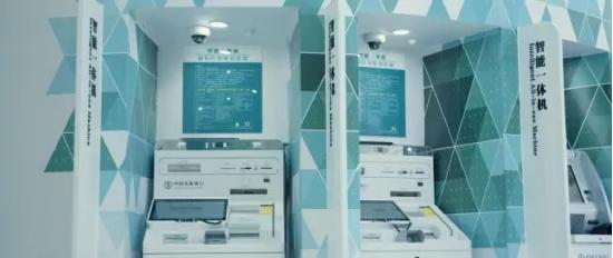 人性化响应,机器处理与现场沟通相结合