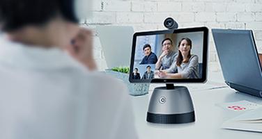 个人桌面多方视频会议