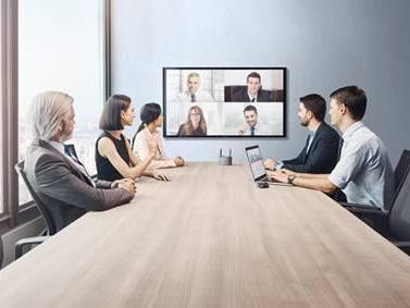 中小微企业如何搭建视频会议?