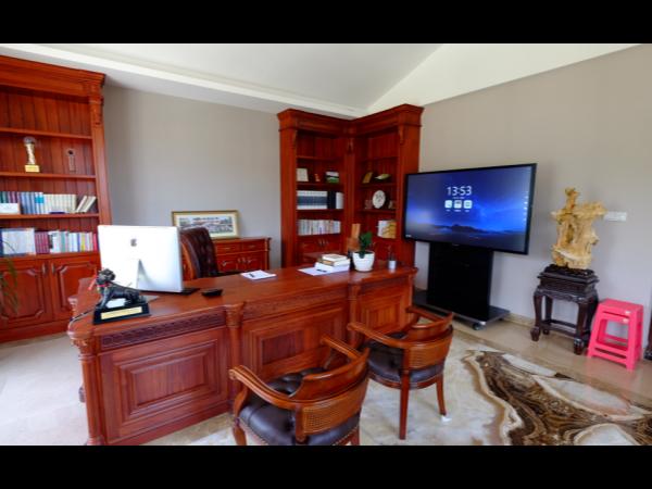 老板,您的办公室有会议平板吗?
